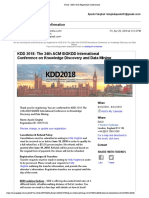 kdd 2018 registration confirmation