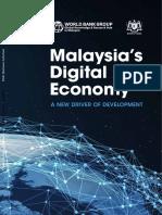 Malaysia Digital Economy