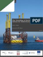 MarijnDekker_TheModellingOfSuctionCaissonFoundationsForMultiFootedStructures