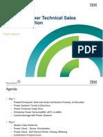 POWER8 Enterprise Technical Sales Skills V2 Certification Roadmap - Ethiopia Agenda.pptx