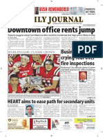San Mateo Daily Journal 12-03-18 Edition