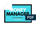 MONEY MANAGER.docx