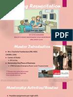 riveting resuscitation final presentation ppt fall 2018 pdf