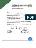Surat BTA