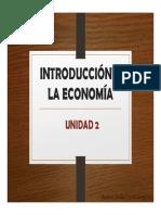 Introducción a La Economía Unidad 2 Parte a (1)
