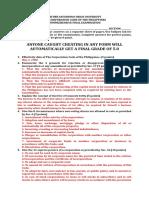 CORPORATION COMPREHENSIVE EXAM ANSWER KEY.docx