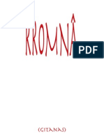 Mujeres gitanas - Rromna
