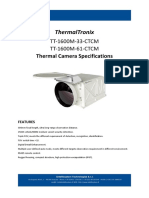 ThermalTronix_TT-1600M-33-CTCM _Datasheet - THERMAL CAMERAS