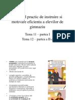 11,12un Ghi Practic de Instruire Si Motivare