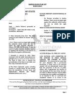 State Immunity Chap 3-7-19-16