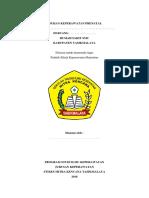 01. Format Askep Prenatal (Ners 2018 Mk)