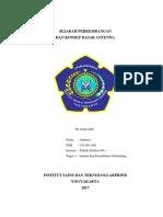 361933156-Makalah-Antena-fix.docx