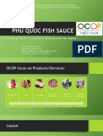 Vietnam One Commune One Product Proposal