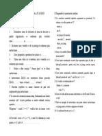 TEST RECAPITULARE CLASA A IX.doc