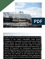 Project Management 4