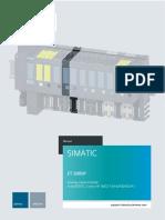 simatic ET200SP