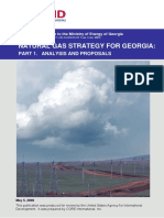 For USAID Gas Strategy Part 1