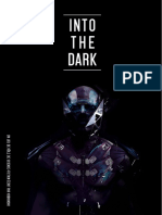 Into the Dark rpg