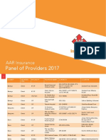 AAR INSURANCE PANEL OF PROVIDERS 2017-.pdf