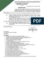 gazette of pakistan part ii.pdf