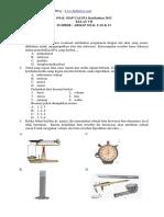 Soal-Jawab-UAS-IPA-SMP-Kelas-VII-K13