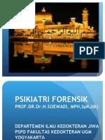 Psikiatri Forensik.12 Ppt