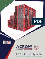 Acrow Eco Form
