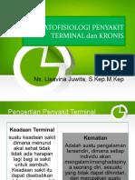 Patofisiologi Penyakit Terminal 1 1 Ppt