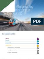 Akt 1 - KPMG-rapport Vedr. Kh-Rg Budgetspor
