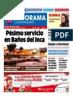 Diario Cajamarca 03-12-2018