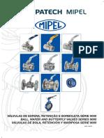 Catalogo Mipel 2009