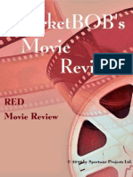 RED With Bruce Willis Movie Review