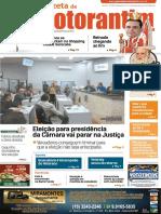 Gazeta de Votorantim, edição n°296