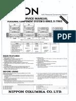DENON D-99,D-77.pdf