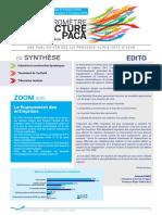 Barometre Regional Conjoncture T3 18