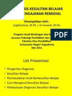 03-04 Diagnosis Kesulitan Belajar dan Pengajaran Remidial.pptx