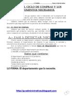 FCE Informal Letter - Email