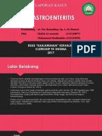 LAPSUS Gastroenteritis.pptx