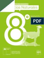 Ciencias Naturales 8º básico - Guía didáctica del docente.pdf