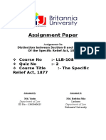 Assignment_Paper_Assignment_On_Distincti.doc