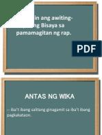 Aralin 2 Awiting Bayan.pptx