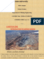 surface mining.pptx