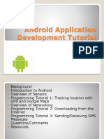 AndroidTutorial.ppt