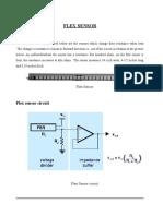 Flex sensor.doc