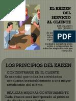 3 El Kaizen Del Servicio Al Cliente