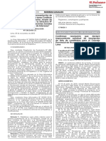Confirman resolución que declaró improcedente solicitud de inscripción de lista de candidatos para el Concejo Provincial de Huarochirí departamento de Lima