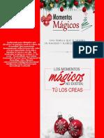 Conferencia Momentos Magicos Navidad 2017