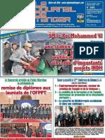 Journal de Tanger 10 Octobre 2015 مجلة طنجة