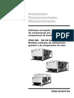 Rtad Iom (Español)