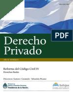 Derechos Reales. Reforma del Código Civil IV. Derechos Reales.pdf